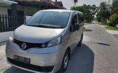 Mobil Nissan Evalia 2012 St dijual, Sumatra Utara