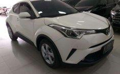 DIY Yogyakarta, Toyota C-HR 2018 kondisi terawat