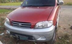 Mobil Daihatsu Taruna 2000 CSX dijual, Sulawesi Selatan