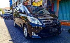Jawa Timur, jual mobil Toyota Alphard G 2013 dengan harga terjangkau