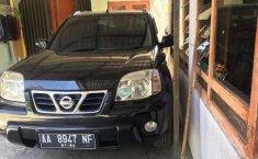 DIY Yogyakarta, Nissan X-Trail 2 2003 kondisi terawat
