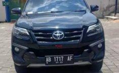 Jual Fortuner TRD Sportivo 2018 terbaik di DIY Yogyakarta