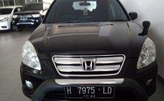 Jual Honda CR-V 2.0 2006 mobil terbaik di DIY Yogyakarta