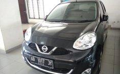 Jual mobil bekas Nissan March 1.5 2006 dengan harga murah di DIY Yogyakarta
