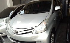 Jual cepat Toyota Avanza E 2015 di DIY Yogyakarta