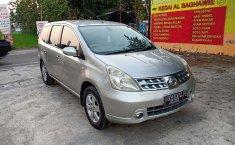 Jual mobil Nissan Grand Livina XV 2008 murah di DIY Yogyakarta