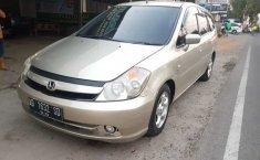 Jual mobil bekas Honda Stream 2.0 2004 dengan harga murah di DIY Yogyakarta