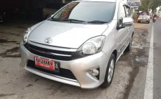 Jual mobil bekas Toyota Agya G 2014 bekas, DIY Yogyakarta