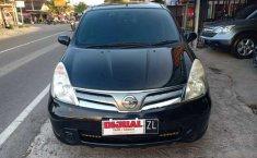 Jual mobil Nissan Grand Livina 1.5 NA 2013 murah di DIY Yogyakarta