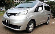 Jual cepat Nissan Evalia XV 2013 di DKI Jakarta