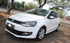 Jual cepat Volkswagen Polo 1.4 2012 di DKI Jakarta