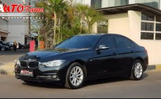 Mobil BMW 3 Series 320i LCI 2016 dijual, DKI Jakarta
