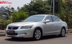 Jual mobil Honda Accord 2.4 VTi-L 2010 bekas di DKI Jakarta