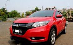 Mobil Honda HR-V E CVT AT 2018 terawat di DKI Jakarta