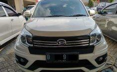 Dijual Mobil Daihatsu Terios R MT 2016 terbaik di Banten