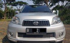 Dijual Mobil Toyota Rush G MT 2015 terbaik di Banten