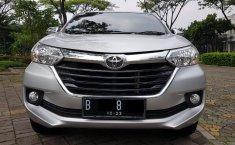 Dijual Mobil Toyota Avanza 1.3 G MT 2018 bekas di Banten