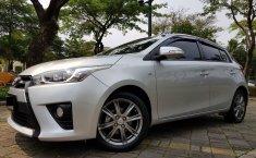 Dijual Mobil Toyota Yaris 1.5 G AT 2016 terbaik di Banten
