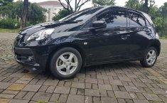 Dijual Mobil Honda Brio 1.2 E AT 2014 murah di Banten