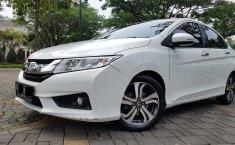 Jual mobil Honda City E CVT 2014 bekas murah di Banten