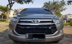 Toyota Kijang Innova 2.0 Q AT Bensin 2016 mobilbekas dijual, Banten