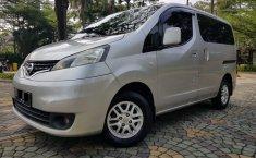Dijual Mobil Nissan Evalia 1.5 XV AT 2013 bekas di Banten