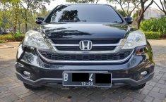 Dijual Mobil Honda CR-V 2.4 AT 2011 bekas murah di Banten