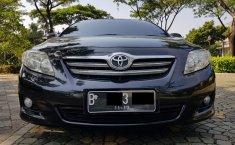 Dijual Mobil Toyota Corolla Altis 1.8 G AT 2009 murah di Banten