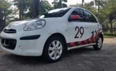 Dijual Mobil Nissan March 1.2 XS AT 2012 murah di Banten