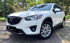 Dijual Mobil Mazda CX-5 2.5 Touring AT 2013 bekas di Banten