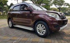 Jual cepat Daihatsu Terios TX MT 2012 di Banten