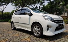 Jual cepat Toyota Agya 1.0 TRD Sportivo 2016 di Banten