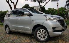 Jual mobil Toyota Grand Avanza 1.3 G 2015 murah di Banten