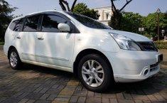 Dijual mobil bekas Nissan Grand Livina 1.5 XV 2011, Banten
