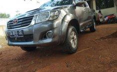 Kalimantan Selatan, Toyota Hilux 2012 kondisi terawat