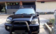 Hyundai Santa Fe 2001 Jawa Timur dijual dengan harga termurah
