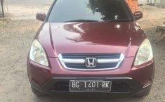 Dijual mobil bekas Honda CR-V , Sumatra Selatan