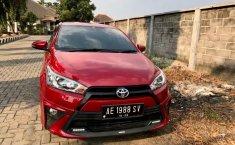 Jawa Timur, jual mobil Toyota Yaris TRD Sportivo 2017 dengan harga terjangkau