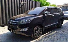 Jual mobil Toyota Kijang Innova V 2017 bekas, DKI Jakarta