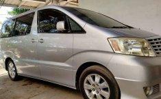 Jual mobil Toyota Alphard 2005 bekas, Jawa Timur