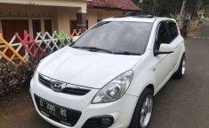 Jawa Barat, jual mobil Hyundai I20 SG 2012 dengan harga terjangkau