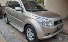 Jual Daihatsu Terios TX 2007 harga murah di Jawa Timur