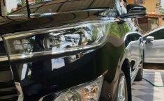 Jual mobil bekas murah Toyota Kijang Innova V Luxury 2018 di Sumatra Utara