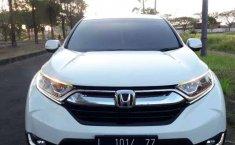 Mobil Honda CR-V 2018 2.0 i-VTEC dijual, Jawa Timur