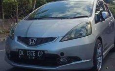 Jual mobil bekas murah Honda Jazz RS 2009 di Bali