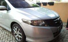 Jual Honda City VTEC 2011 harga murah di Lampung