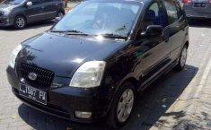 Mobil Kia Picanto 2005 terbaik di Jawa Timur