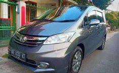 DIY Yogyakarta, Honda Freed PSD 2013 kondisi terawat