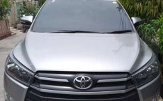 Jual mobil Toyota Kijang Innova G 2017 bekas, DKI Jakarta
