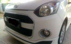 Jual mobil Daihatsu Ayla X Elegant 2014 bekas, Jawa Timur